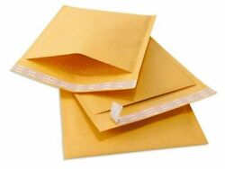1000 0 6x10 Kraft Paper Bubble Padded Envelopes Mailers Shipping Case 6x10