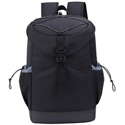 Leakproof Backpack Cooler Insulated Lightweight Lunch For Men And Women To Work $38.95