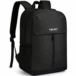 TOURIT Backpack Cooler Insulated Leak Proof 30 Cans Lightweight Waterproof Large $30.95