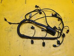 2007 Sea-doo Gti Se 155 4 Tec Oem Engine Wire Harness Fuse Box