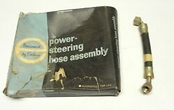 1953-54-55 Lincold Booster Lines All Headend New Power Steering Hose Er-513