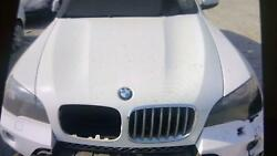 07 08 09 10 11 12 13 Bmw X5 Hood Free Local Delivery Local Pick Up White
