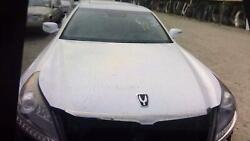 11 12 13 14 15 16 Hyundai Equus Hood Free Local Delivery Local Pick Up White