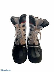 Totes Winter Ready Snow Boots Womens 10 M $35.00