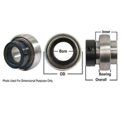 Bearing Fits Various Tractor Models Replaces Wps109grc