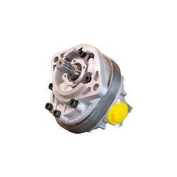 709351m91 Replacement Hyd Pump Pni Mf30, Mf3165 Farm Tractor Fits Agco