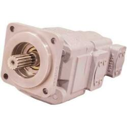 02978484 Replacement Hyd Pump Hydro-15 Rotary Mower Fits Alamo