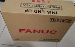 1pc Fanuc Server Driver A06b-6096-h303 Promotion New In Box