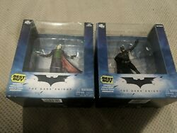 Best Buy The Dark Knight Statues Limited Edition 4 Inch Statue