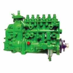 Remanufactured Fuel Injection Pump Compatible With John Deere 8440 5720 Ar88917