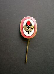Germany. Reich Labour Service Membership Badge