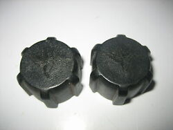 Humminbird Lcr Set Of 2 New In Bag Mounting Knobs - Mkh-lcr