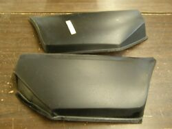 New Repro. 1965 1966 Ford Mustang Quarter Panel Lower Sections Sheet Metal Gt