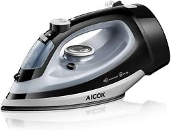 AICOK Steam Iron 1700W Professional Iron ST2345