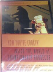 Inside World Of Championship Barbecue - Dvd
