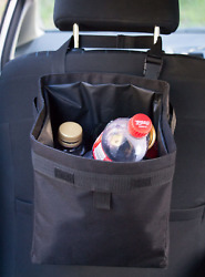 Car Trash Can Premium Waterproof Litter Garbage Bag Extra Large Pull-out