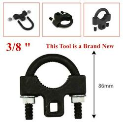 3/8 Inches Inner Tie Rod Remover Low Profile Removal Installation Teeth Non-slip