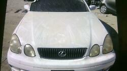 01 02 03 04 05 Lexus Gs430 Hood Free Local Delivery Local Pick Up White