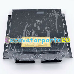 New Cpu Controller Panel 21n5-33100 For Hyundai Robex 170w - 7s