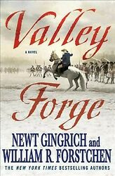 Valley Forge George Washington And The Crucible Of Victory, Paperback By Gi...