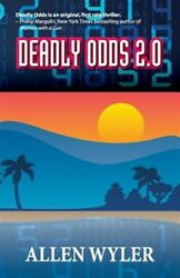 Deadly Odds 2.0 Paperback By Allen Wyler Wyler Brand New Free Shipping