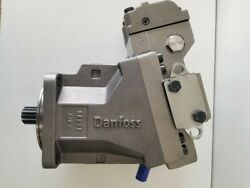 83022888 Danfoss H1b 60cc Bent Axis Variable Displacement Hydraulic Motor