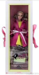 2009 Integrity Poppy Parker The Young Sophisticate Doll Nrfb