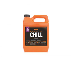 Mishimoto Liquid Chill® Deionized Synthetic Engine Coolant 1 Gallon Concentrated