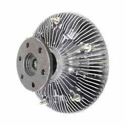 Viscous Fan Clutch Assembly Compatible With John Deere 9300 9400 Re159103