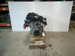 Engine 3.5l Without