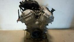 3.5l Engine From 2011 Lincoln Mkz 49k Miles 6165516