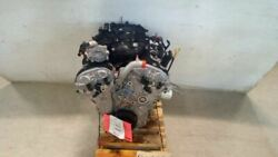 Engine 3.6l From 2019 Buick Enclave Only 12k Miles Nice 7325964