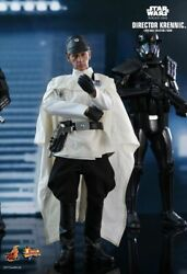 Hot Toys 1/6 Rogue One A Star Wars Story Mms519 Director Krennic Action Figure