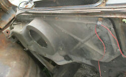 1956 Desoto Firewall Mounted Blower And Heater Core Cover Non Ac Car