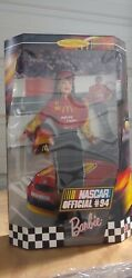 Nascar Official 94 Barbie 1999 Doll Brand New In Box
