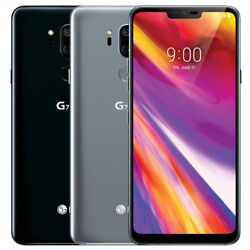 Lg G710 G7 Thinq 64gb Unlocked 4g Lte Android Smartphone A-grade