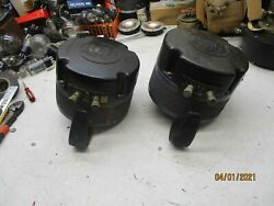 2 Rca Mi 9548b Horns Driver For Western Electric Horn