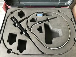 Olympus If6c5-20 Remote Inspection Fiberscope With Case