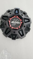 Monster Rims Offroad