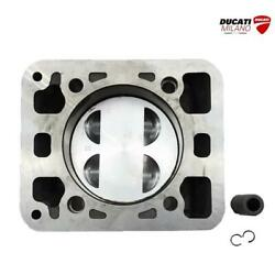 Complete Cylinder Original Spare Parts For Ducati Sport Touring/monster