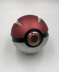 Pokemon Phoenix Orb Metal Pokeball Extremely Rare One Of A Kind Its History