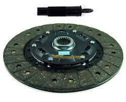 Fx Hd Stage 1 Clutch Disc Plate 250mm + Alignment Tool Fits 350z 370z / G35 G37
