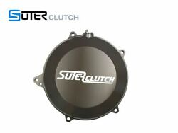 Cluth Cover Suter Racing Slipper Honda Crf 250 2010-2017