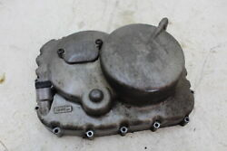 07 03-08 Arctic Cat 400 4x4 Manual Fis 393 Clutch Side Engine Motor Cover