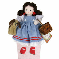 Green Tree Musical Doll 982-18 Dorothy Wizard Of Oz Doll