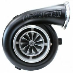 Aeroflow Boosted 8077 1.15 Turbo 700-1250hp Black T4 Twin Entry/v-band