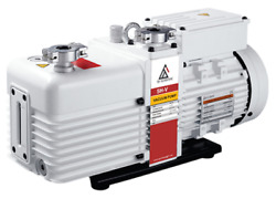 Sh Scientific V-10 Two Stage Oil Rotary Vacuum Pump, 2.7cfm, 78l/min, Ce Listed