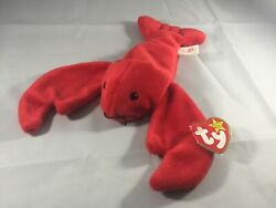 Ty Beanie Baby Pinchers - Retired 1993 - Preowned