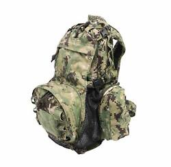 New Eagle Industries Aor2 Stand Alone Beavertail Assault Pack Bag Btap Soflcs