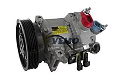 Air Conditioning Compressor Vemo Fits Volvo Xc90 I 31250605 02-14